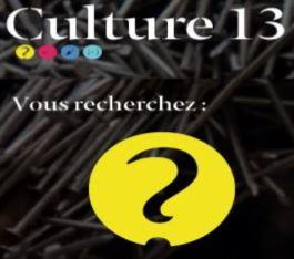 culture 13