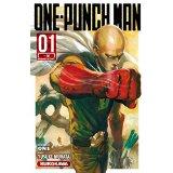 onepunchman